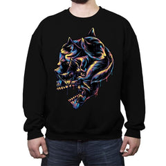 Sleepyhead - Crew Neck Sweatshirt - Crew Neck Sweatshirt - RIPT Apparel
