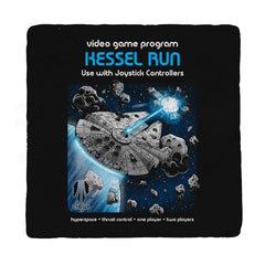 Kessel Run Video Game - Coasters - Coasters - RIPT Apparel