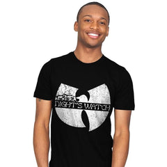 Night's Clan - Mens - T-Shirts - RIPT Apparel