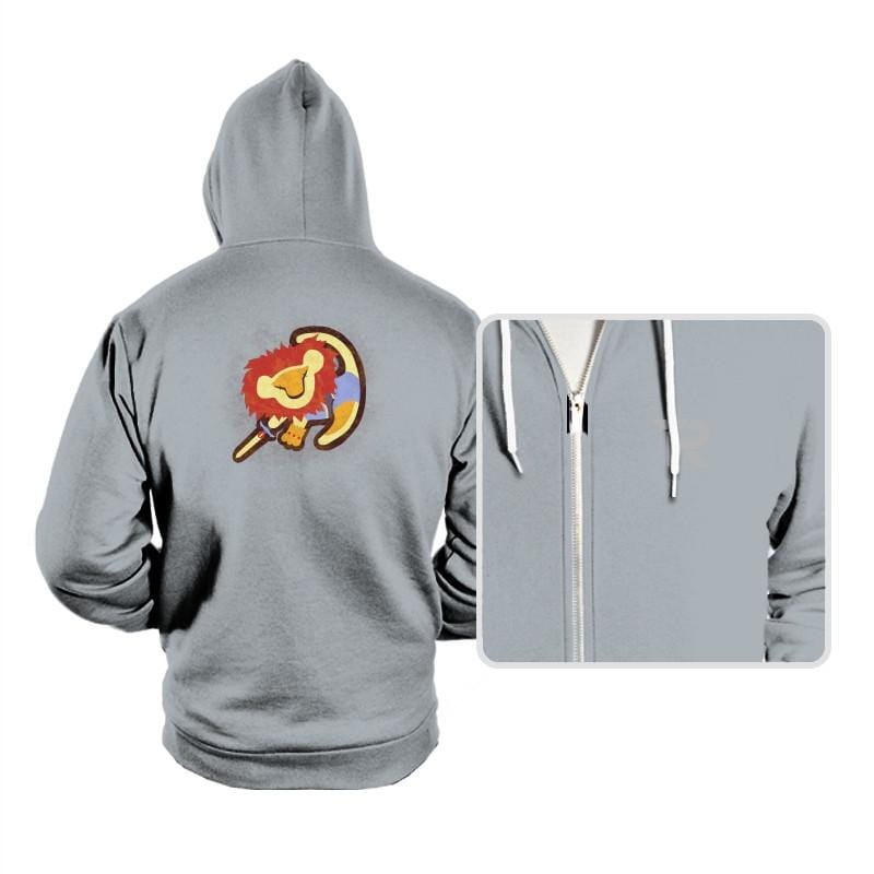 Thunder King Reprint - Hoodies - Hoodies - RIPT Apparel