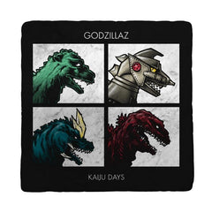 Kaiju Days REMASTERED Exclusive - Coasters - Coasters - RIPT Apparel