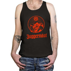 Anesthetic Juggernäut - Tanktop - Tanktop - RIPT Apparel