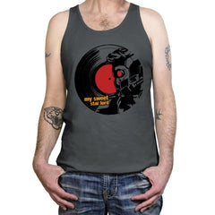 Record of the Galaxy - Tanktop - Tanktop - RIPT Apparel