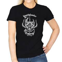 Motorfett - Womens - T-Shirts - RIPT Apparel