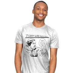 A GOOD DAY - Best Seller - Mens - T-Shirts - RIPT Apparel