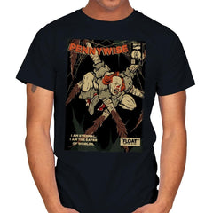 Eater of Worlds - Mens - T-Shirts - RIPT Apparel