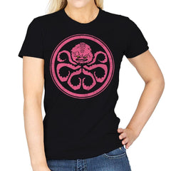 Hail Krang - Womens - T-Shirts - RIPT Apparel