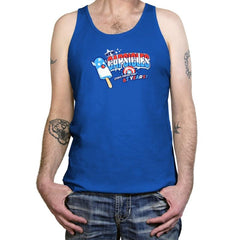 Capsicles Exclusive - Tanktop - Tanktop - RIPT Apparel