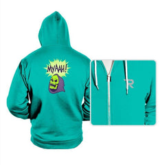 Myaah! Reprint - Hoodies - Hoodies - RIPT Apparel