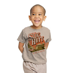 Slugg Hutt - Youth - T-Shirts - RIPT Apparel