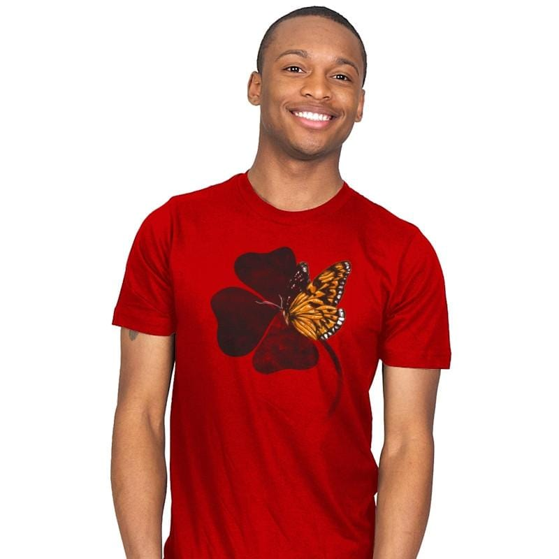By Chance - Back to Nature - Mens - T-Shirts - RIPT Apparel