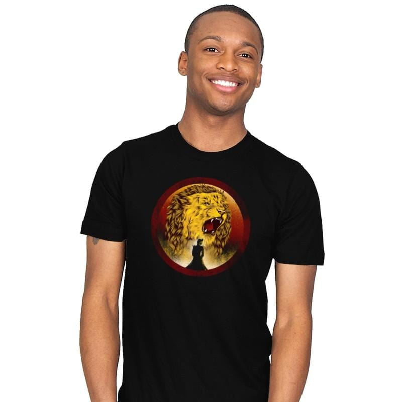 The Queen Regent - Game of Shirts - Mens - T-Shirts - RIPT Apparel