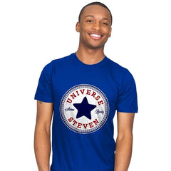 Universe S. - Mens - T-Shirts - RIPT Apparel