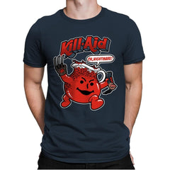 Kill-Aid - Mens Premium - T-Shirts - RIPT Apparel