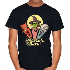 The Boogie's Boys - Mens - T-Shirts - RIPT Apparel