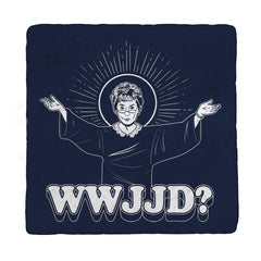 WWJJD? Exclusive - Coasters - Coasters - RIPT Apparel
