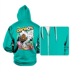 OrorO's Cereal - Hoodies - Hoodies - RIPT Apparel