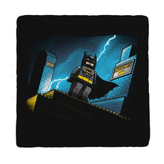 Minibat: The Animated Series Exclusive - Coasters - Coasters - RIPT Apparel