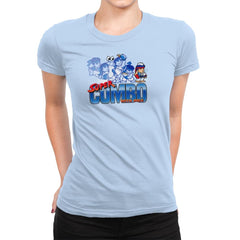 Super Combo with Rice Exclusive - Womens Premium - T-Shirts - RIPT Apparel
