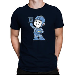 Big Mega Boy - Mens Premium - T-Shirts - RIPT Apparel