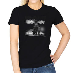 Slash Exclusive - Womens - T-Shirts - RIPT Apparel