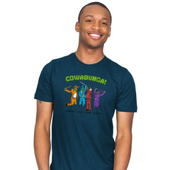 Cowabunga! Exclusive - Mens - T-Shirts - RIPT Apparel