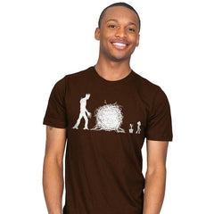 EVO-GROOT-ION - Mens - T-Shirts - RIPT Apparel