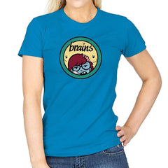 Lawndale's Undead Exclusive - Womens - T-Shirts - RIPT Apparel
