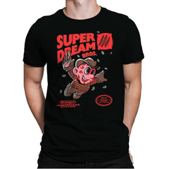 Super Dream Bros - Anytime - Mens Premium - T-Shirts - RIPT Apparel