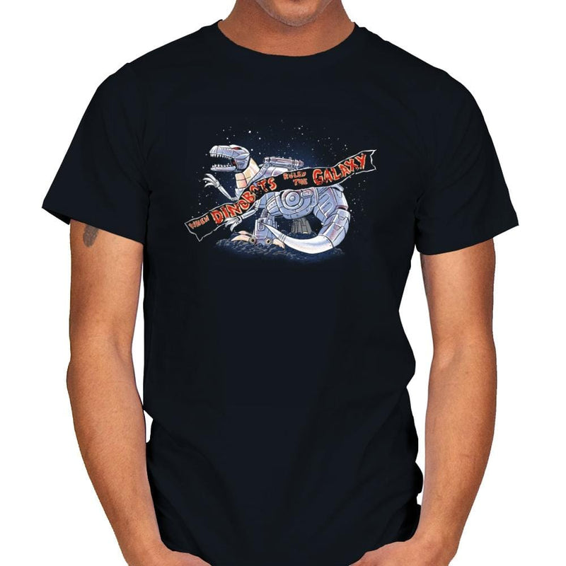 Jurassic Spark Exclusive - Mens - T-Shirts - RIPT Apparel