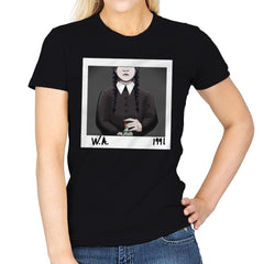 W.A. 1991 - Womens - T-Shirts - RIPT Apparel