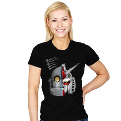 Daft Oasis - Womens - T-Shirts - RIPT Apparel