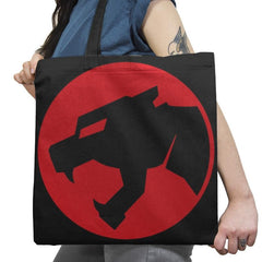ThunderCons Exclusive - Shirtformers - Tote Bag - Tote Bag - RIPT Apparel