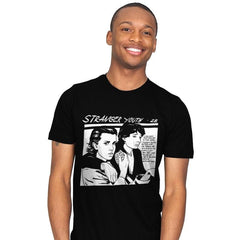 Stranger Youth - Mens - T-Shirts - RIPT Apparel