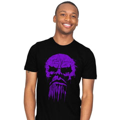 Punish The Universe  - Mens - T-Shirts - RIPT Apparel