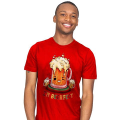 Beerfect - Mens - T-Shirts - RIPT Apparel
