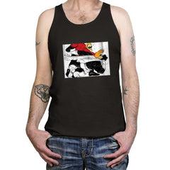 Incredible Returns - Tanktop - Tanktop - RIPT Apparel