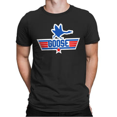 Top Goose - Mens Premium - T-Shirts - RIPT Apparel