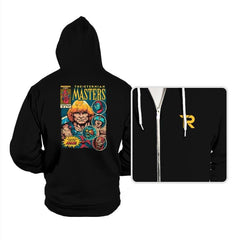 The Eternian Masters - Hoodies - Hoodies - RIPT Apparel