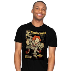 Spider It - Mens - T-Shirts - RIPT Apparel