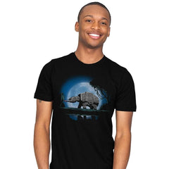Hakuna Walkerata - Mens - T-Shirts - RIPT Apparel