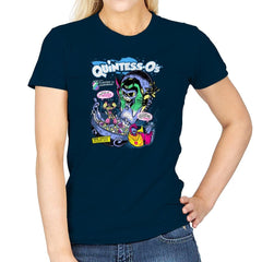 Quintessos Exclusive - Womens - T-Shirts - RIPT Apparel
