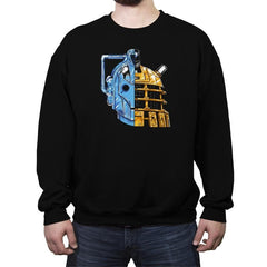 Random Access Enemies Reprint - Crew Neck Sweatshirt - Crew Neck Sweatshirt - RIPT Apparel