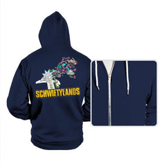 Schwiftylands - Hoodies - Hoodies - RIPT Apparel