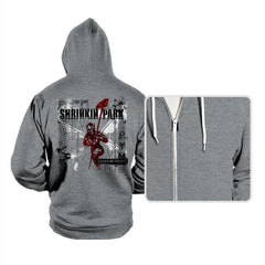 Shrinkin Park - Hoodies - Hoodies - RIPT Apparel