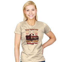 Hide and Seek Champion Exclusive - Womens - T-Shirts - RIPT Apparel