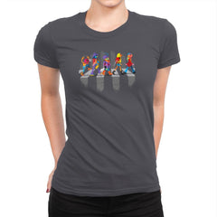 Muppet Road Exclusive - Womens Premium - T-Shirts - RIPT Apparel