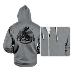 New Princess - Hoodies - Hoodies - RIPT Apparel