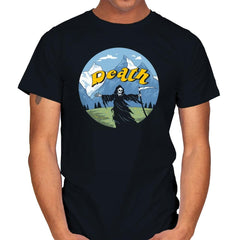 The Sound of Death - Mens - T-Shirts - RIPT Apparel