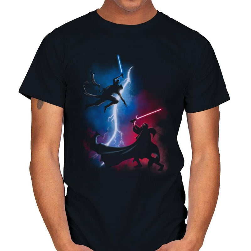 The Scavenger Returns - Mens - T-Shirts - RIPT Apparel